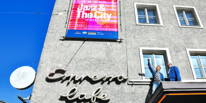 Republic Rosenkrieg Um Ein Szenelokal Salzburger Fenster