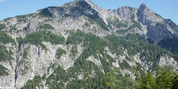 Steiles Salzkammergut: Der Rinnkogel