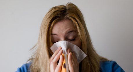 Grippe kommt heuer früher zu uns