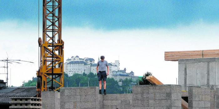 Bauträger als heimliche Preistreiber?