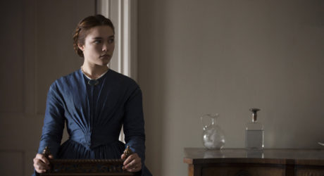 "Filmkritik: ""Lady Macbeth"""