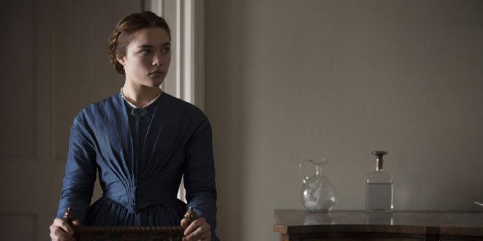 "Filmkritik: ""Lady Macbeth"""