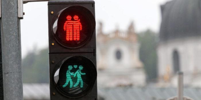 Das Binnen-I und anderer Genderwahn