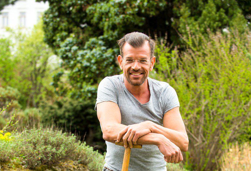 Auch Promi-Gärtner sagt Nein zu Glyphosat
