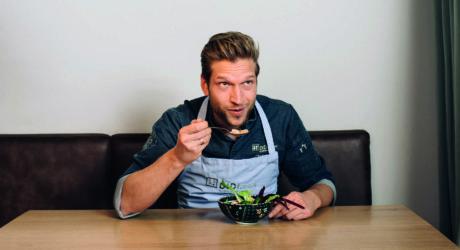 Sie kochen für Salzburger in Not