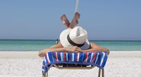 Günstig in den Sommerurlaub