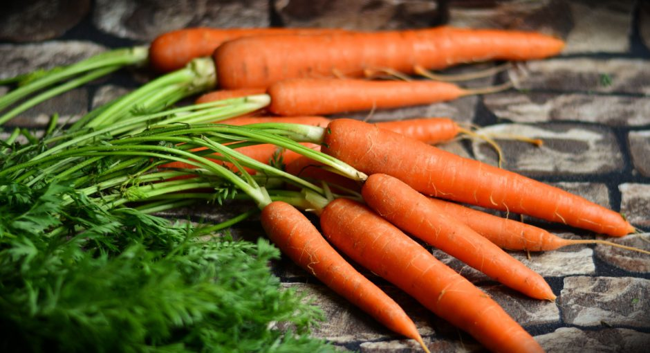 Fastenzeit-Tipp: Basischer Gemüsetee