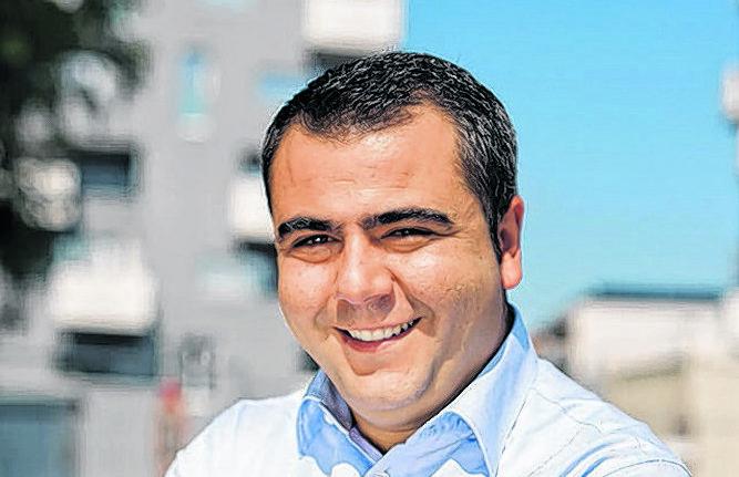 Die steile Karriere des Osman Günes