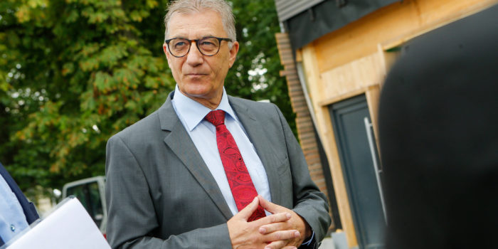 SPÖ: Steidl intern unter Beschuss