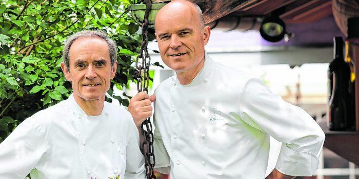 Obauer light als kulinarische Einstiegsdroge