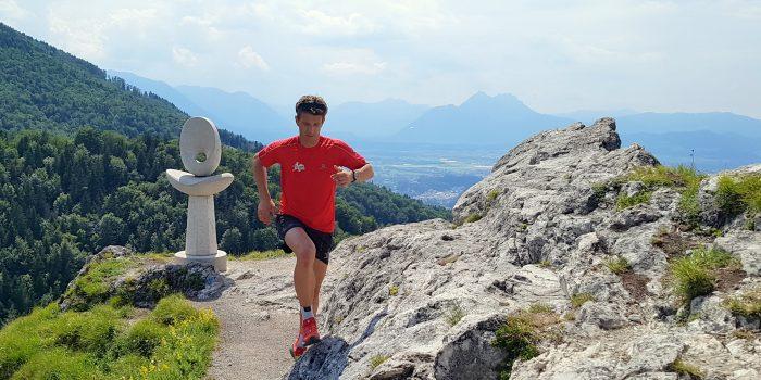 Nockstein: Ein Lauf mit Ausblick