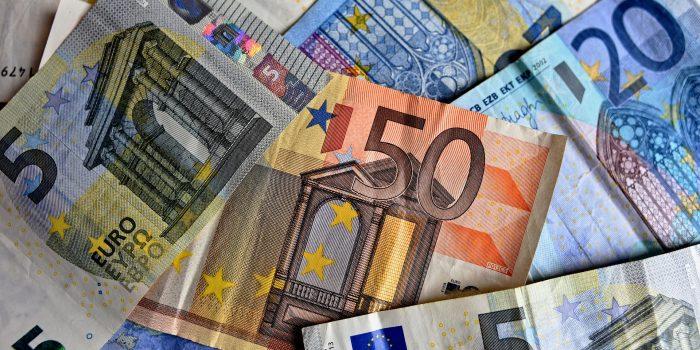 230.000 Euro mit Zettelwirtschaft