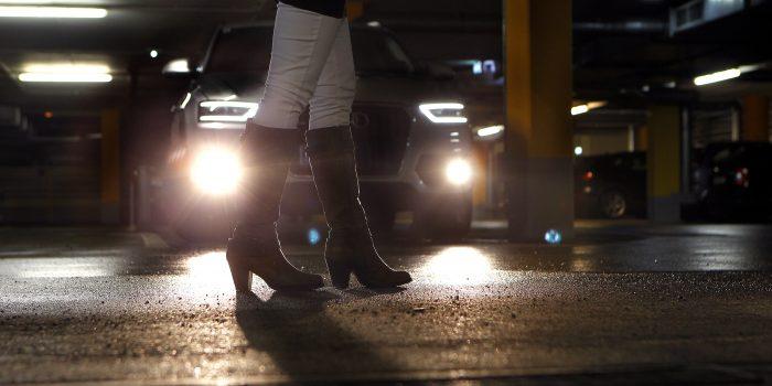 Anrainer verjagen Prostituierte
