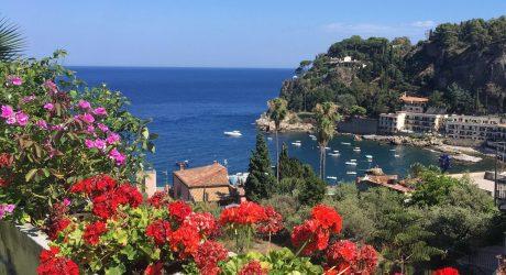 Der Gottvater wohnt in Sizilien