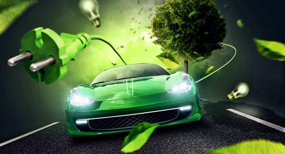 Preuner will E-Autos gratis parken lassen