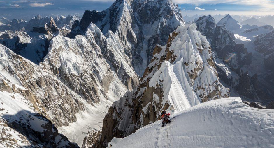 Bergfilmfestival feiert sein 25. Jahr