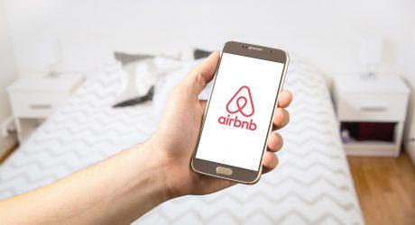 Albtraum Airbnb: Nachbarwohnung geflutet