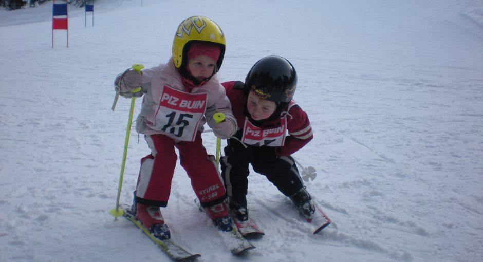 Günstige Mini-Skilifte in Stadtnähe
