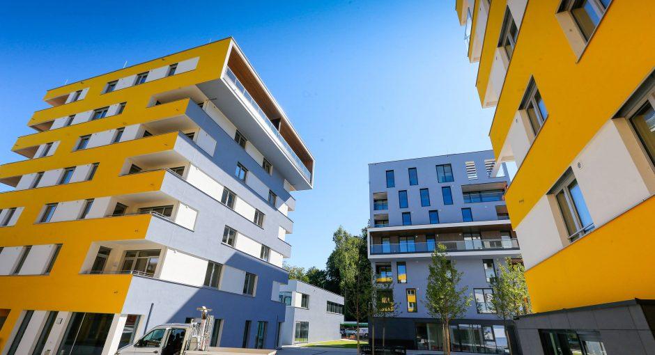 Wohnbauförderung neu: Antrag stellen ohne Stress
