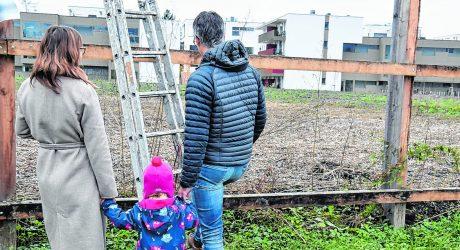 Baumeister will Stadt auf 5 Mill. Euro klagen