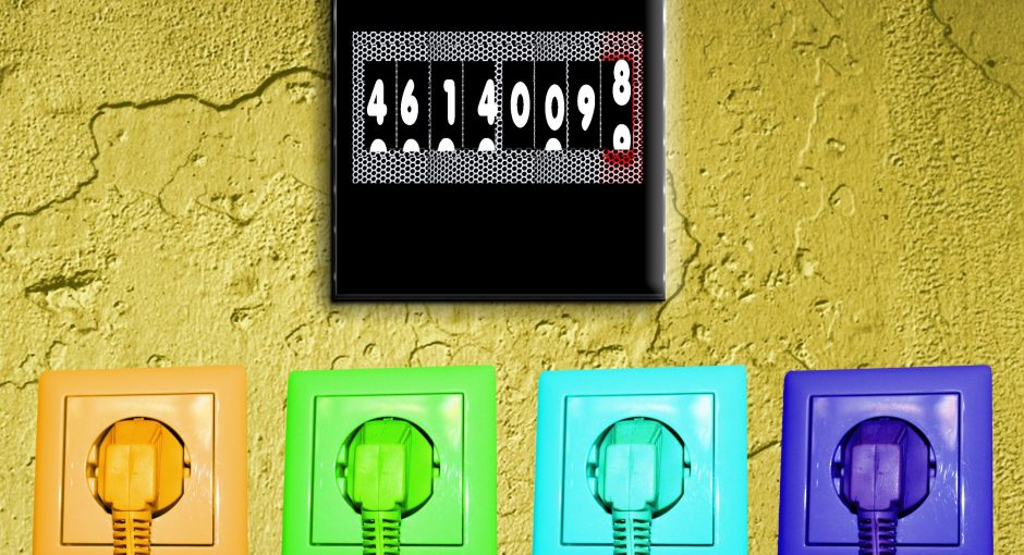 Aus für analoge Stromzähler