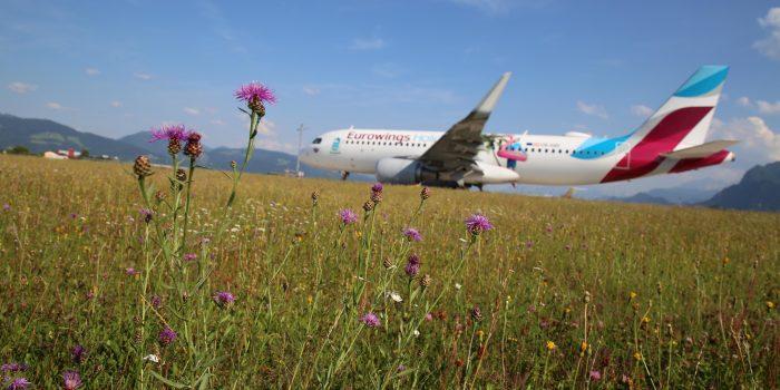 Abflug Salzburg: Ab in den Urlaub!