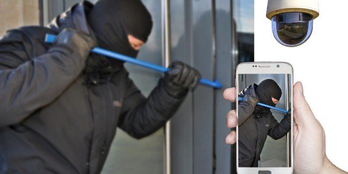 Sicherheit sorgt für  ein gutes Wohngefühl