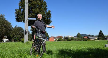 Der Coup der ÖVP am Dossenweg