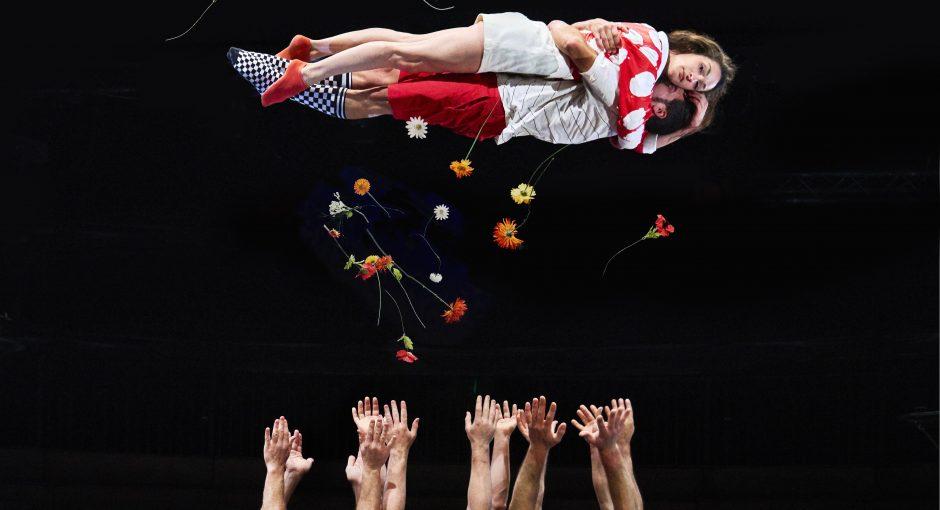 Ein Circus wie eine wärmende Umarmung